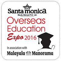 Overseas education expo
