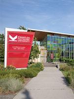 Kwantlen Polytechnic University, KPU