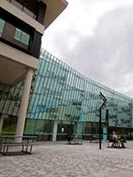 Victoria University[VU]