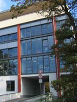 IUBH International University of Applied Sciences