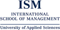 ISM ,International School of Mangement GmbH