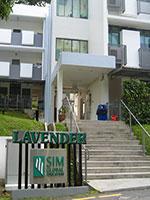 Singapore Institute of Management  Pte  Ltd