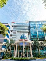 The Management Development Institute of Singapore (MDIS)