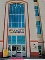Amity Education Group (Amity Education Services)