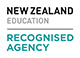 We are a New Zealand Recognized Agency