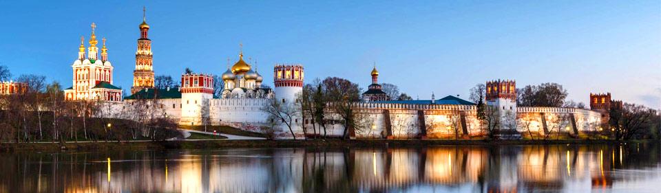 Study in Russia